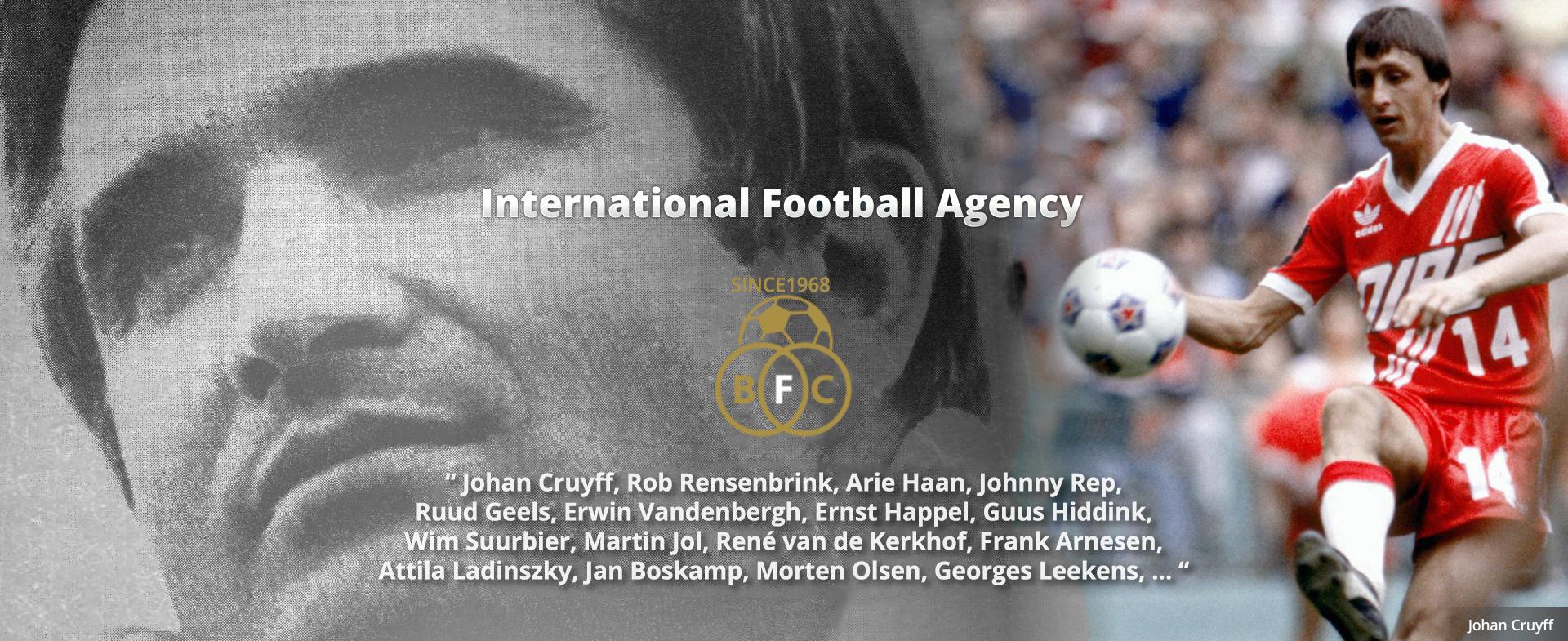 Békeffy Football Consulting - játékosügynökség |Békeffy Football ...